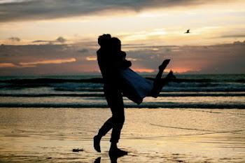 Tardé una hora en conocerte y solo un día en enamorarme.