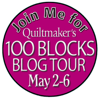 QM 100 Blog Tour