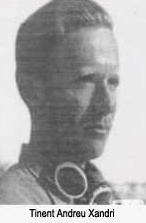 Andreu Xandri (1916-1938)