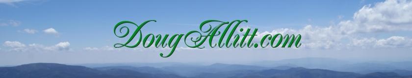 Doug Allitt.com