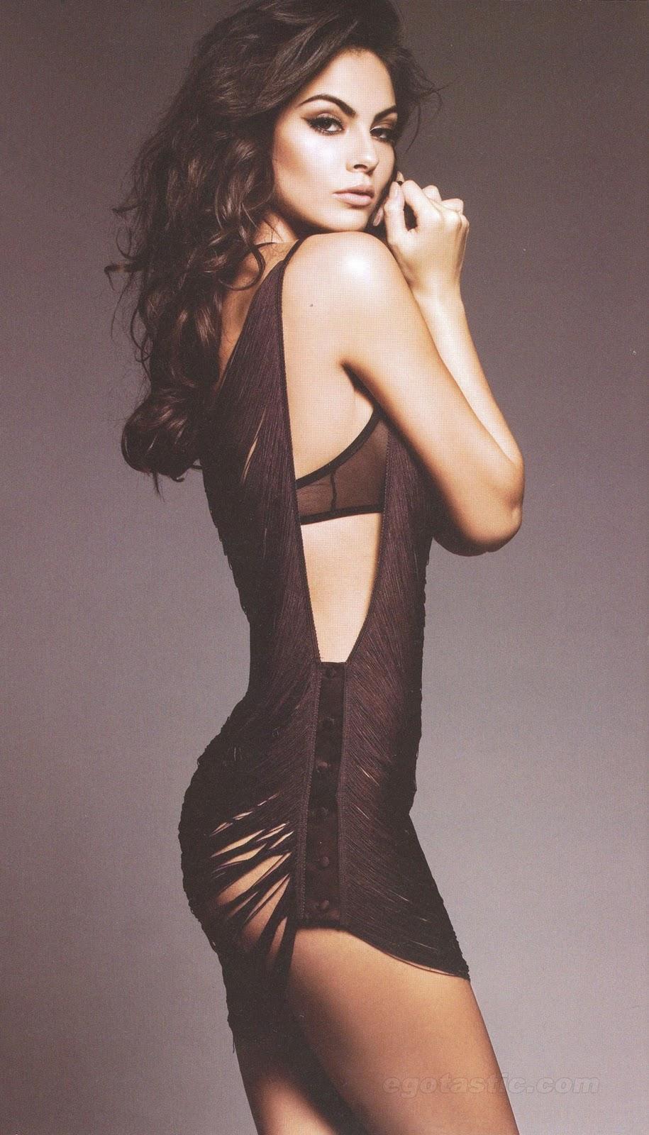 Sexy Women In The Universe: Miss Universe 2010 : Ximena Navarrete