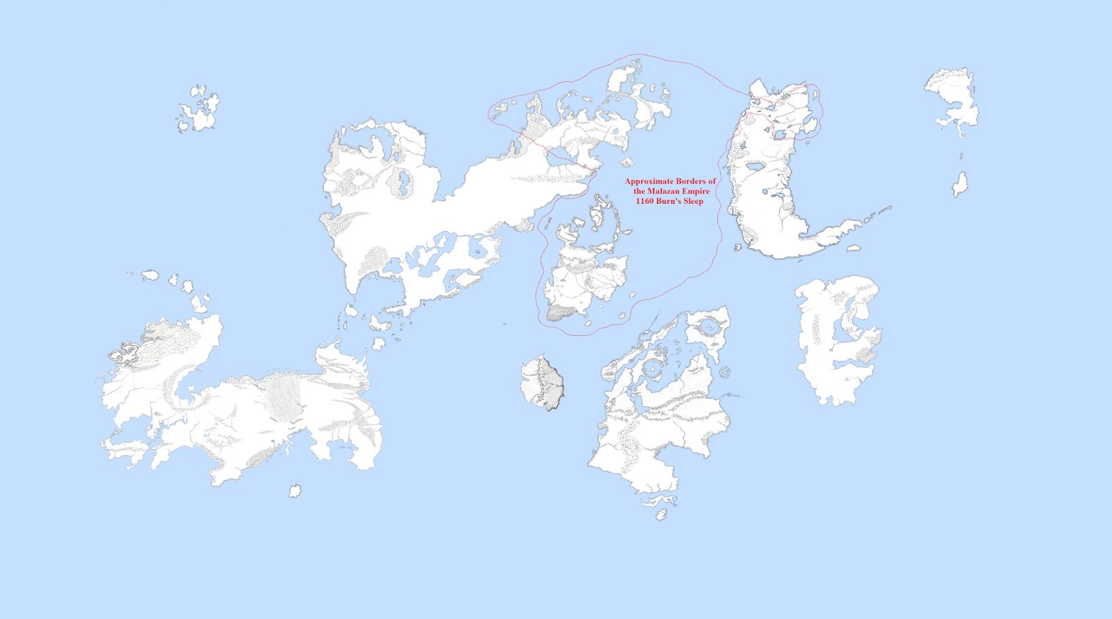maps by adam whitehead