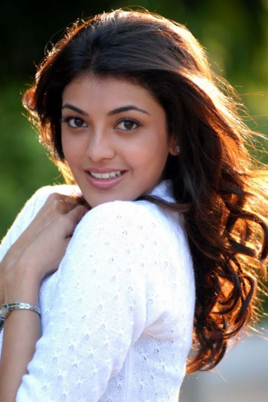 Telugu Actress Kajal Agarwal Unseen Stills hot photos