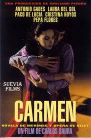 Filme Carmen   Dublado