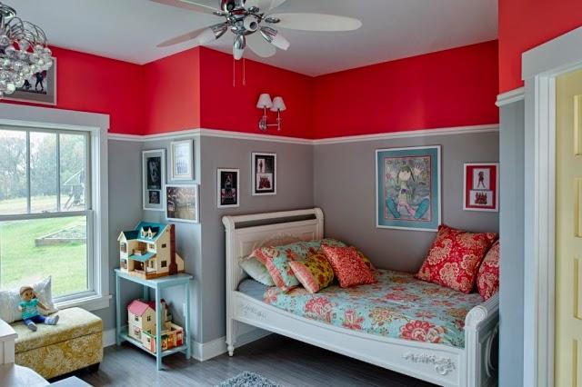 Habitaciones paredes grises – dabcre.com