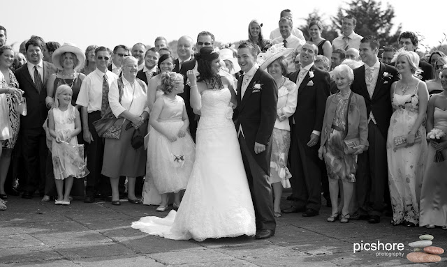 Elfordleigh hotel devon wedding Picshore Photography