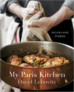 French Village Bookworm advent calendar review My Paris Kitchen David Lebovitz