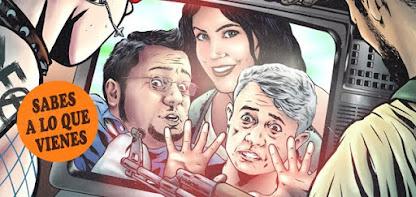 Cine Basura por partida doble en Sitges
