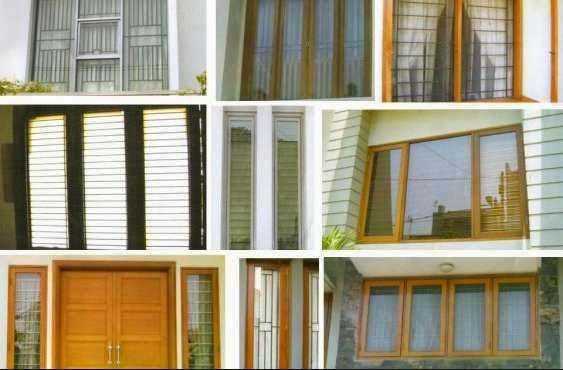jendela rumah minimalis 3