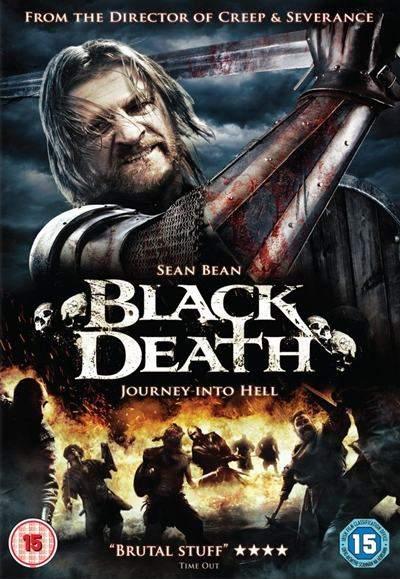 Black Death DVDRip Subtitulos Español Latino Descargar 1 Link