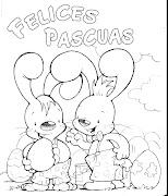 DULCES PASCUAS ! pascuas