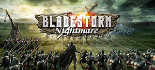 Free Download Games BladeStrom Nightmare For PC Full Version