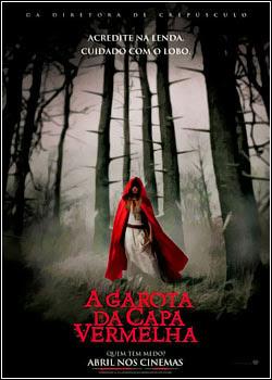 Download - A Garota da Capa Vermelha - AVI - Dublado (2011)