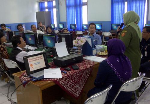 Kemendikbud, Berencana Memperluas Penerapan Uji Kompetensi Guru