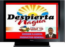 DESPIERTA NAGUA