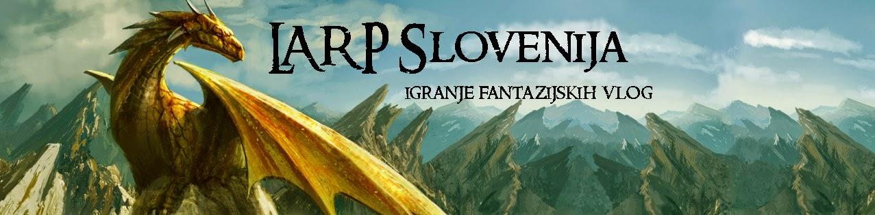LARP Slovenija
