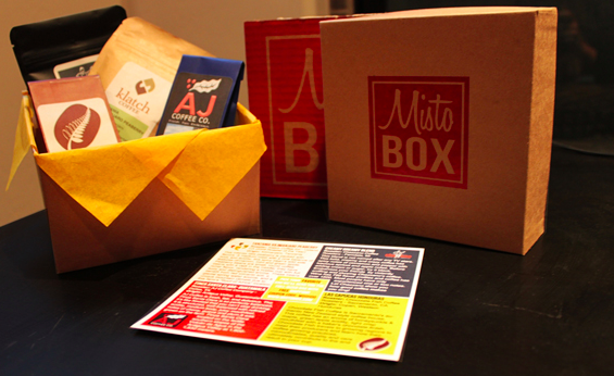 50% Off Monthly Subscription Boxes from House Specials! Get Fresh, Misto Box and Bluum Box!