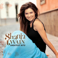 Shania Twain - Greatest Hits (2004)
