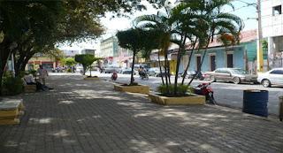 Parque Duarte de San Pedro