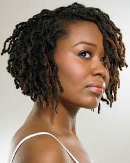 Corte de cabelo chanel dá certo em cabelo crespo?