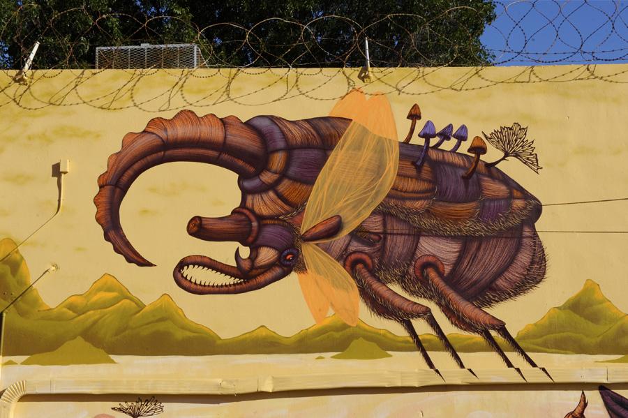 sego y ovbal saner sego miami wynwood walls mural 2. Black Bedroom Furniture Sets. Home Design Ideas