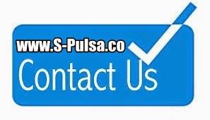 Alamat Kantor Server S-Pulsa Blora | Web Pusat www.S-Pulsa.co