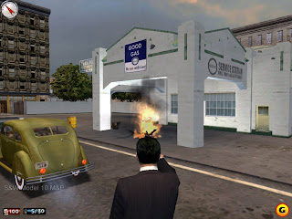 Mafia 1 PC Game Rip Full Version
