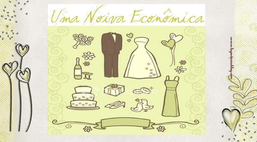 Uma Noiva Econômica