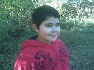 My son Dylan
