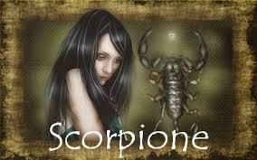 Oroscopo settembre 2015 Scorpione