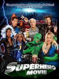 Superhero Movie (2008) Online