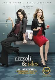 Assistir Rizzoli e Isles 4 Temporada Online Legendado e Dublado