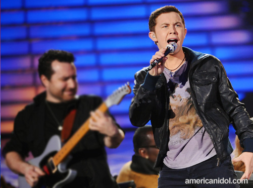 american idol 2011. Wins American Idol 2011