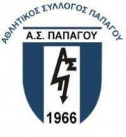 <center>Α.Σ. ΠΑΠΑΓΟΥ</center>