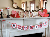 decorating ideas for valentines