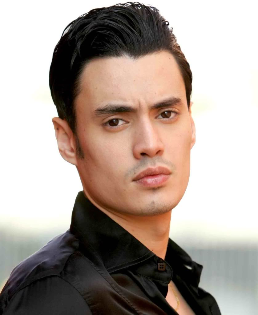 Stylish and fashionable mens hairstyles 2011