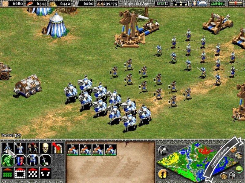 Дополнения к уставу образец. Скачать торрент Age of Empires III Золотое Из