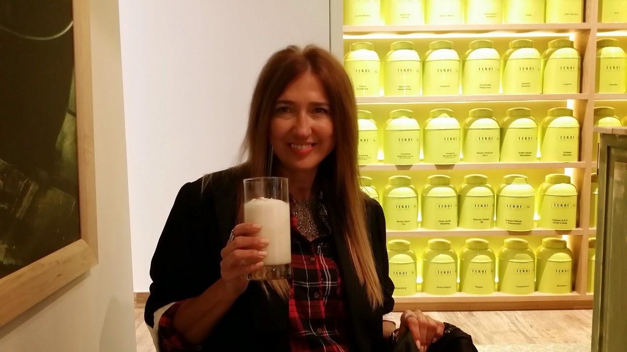 Tekoe, tetería, cata de té, shopping, tertulia, degustación de té, Infusión, Style, Lifestyle, Travel, Madrid