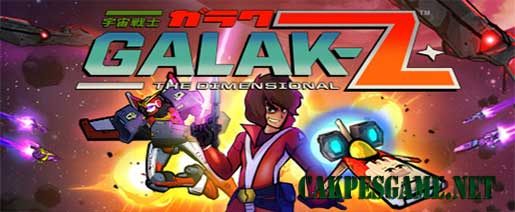 Download free GALAK-Z