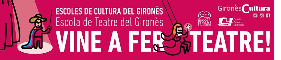 Escola de Teatre del Gironès