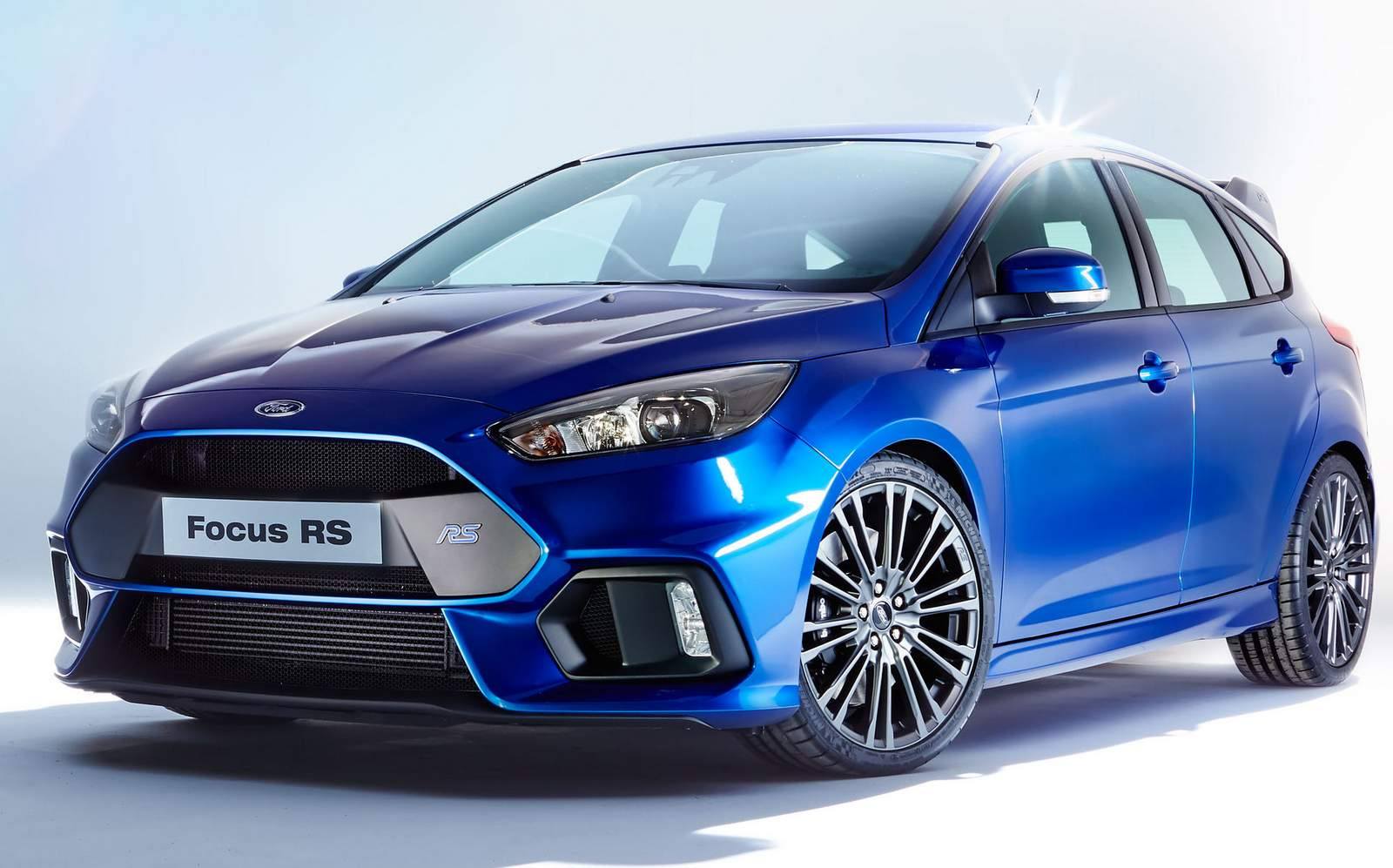 Novo Focus RS 2016