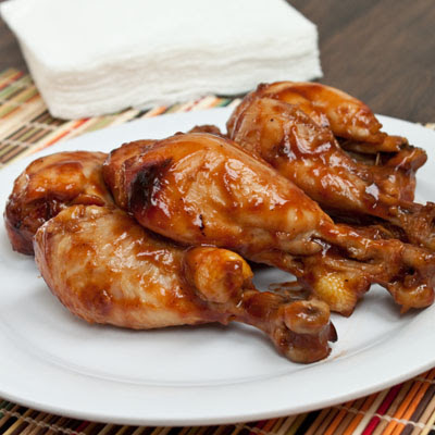 How To Cook Bbq Chicken Drumsticks In A Crock Pot