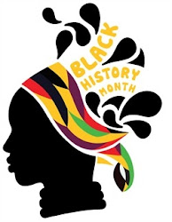 Happy Black History Month!