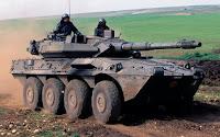 B1 Centauro Tank Destroyer