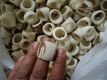 TAGUA RING