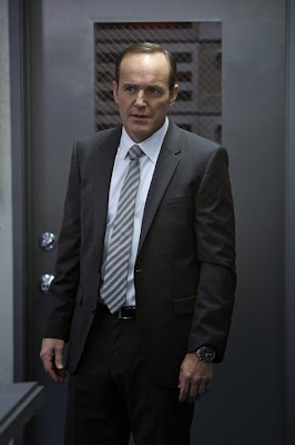 Clark Gregg in upcoming episdoe of Agents of S.H.I.E.L.D.