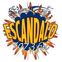ESCANDALO 107.3