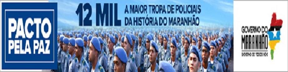 GOVERDNO DO MARANHÃO