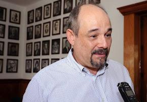 Campaña #NoTexteo promueve seguridad entre los ciudadanos: Juan Carlos Stivalet