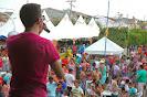Confira as imagens da segunda-feira de carnaval no Tigre; dia 16